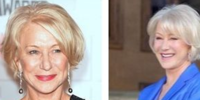 Answer this quiz questions on Helen Mirren