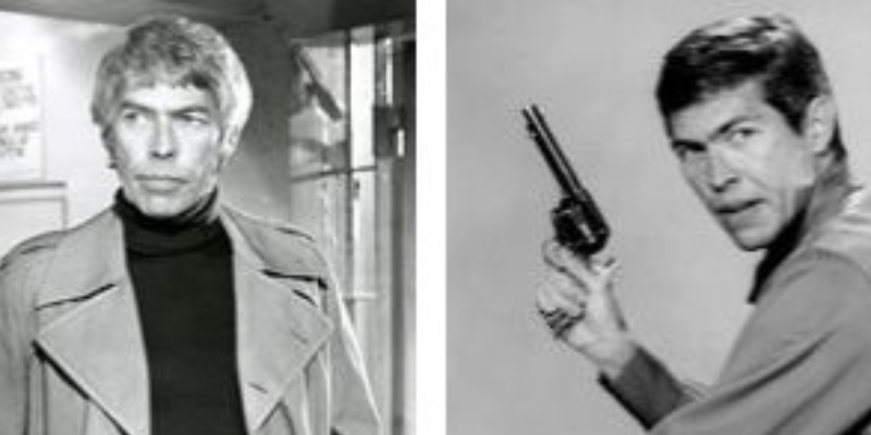 Take this quiz questions on James Coburn and see how much you know about him