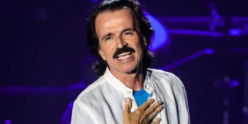 Take this quiz and see how well you know about Yanni?