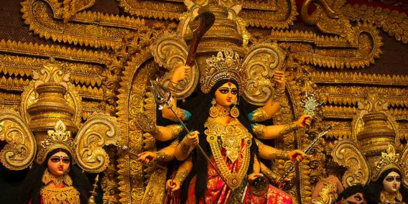 Take this quiz and see how well you know about Durga Puja?
