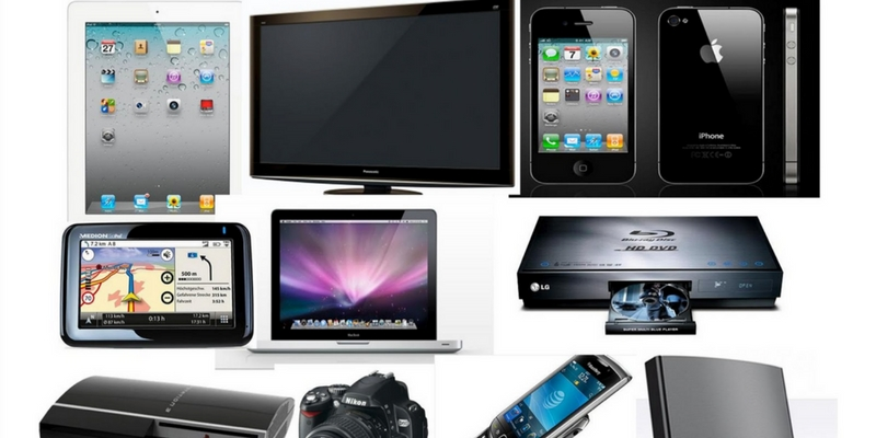 Which electronic gadget will you buy next
