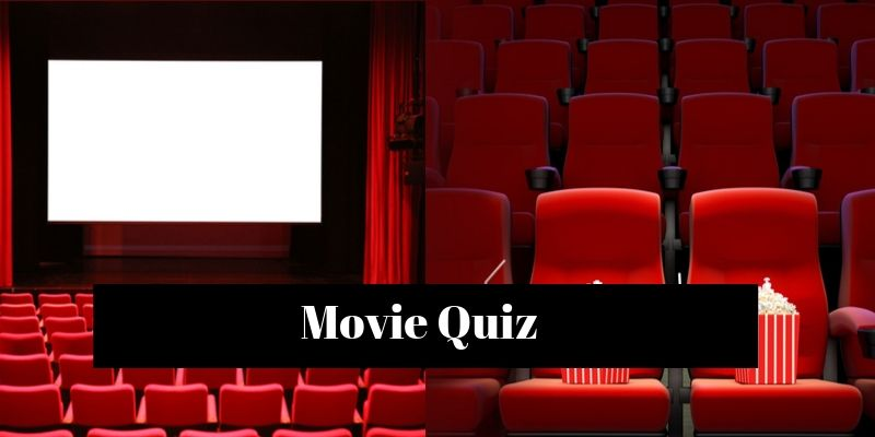 Movie related Quiz for fun time guess how much you score
