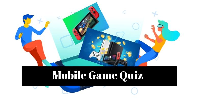 Take this quiz and find out how much you know about the mobile games