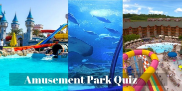 Quiz Related to Amusement Park all over the World