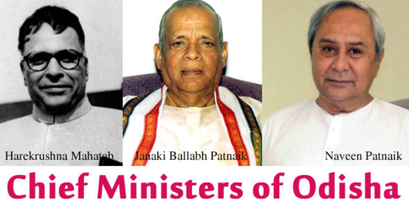 Take this quiz and see how well you know about the chief minister of Odisha?