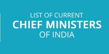 Take this quiz and see how well you know about all the Chief Minister of States?