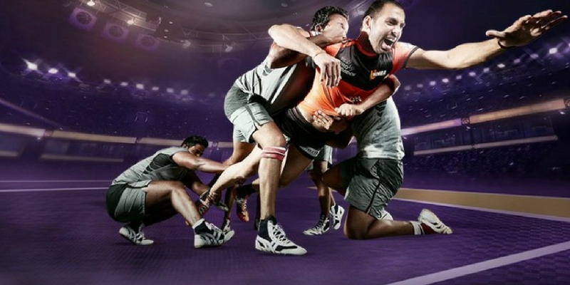 Which famous Kabaddi player are you