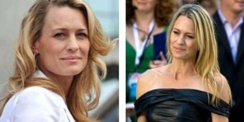 Answer this quiz questions on Robin Wright and see how much you know about her