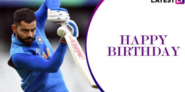 Take this quiz how well you know about Virat Kohli?