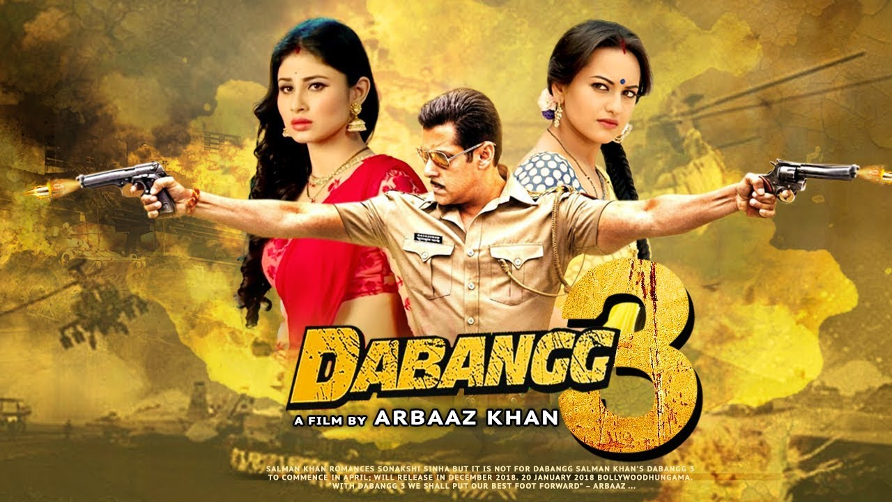 When Dabangg 3 movie will be released?