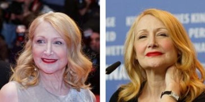 Answer this quiz questions on Patricia Clarkson and see how much you know about her