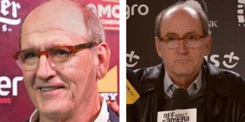 Answer this quiz questions on Richard Jenkins and see how much you know about him