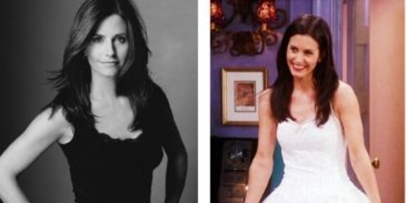 Take this quiz on Monica Geller from the famous show Friends