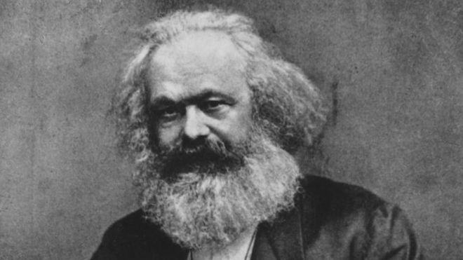 What is the name of this communist leader?