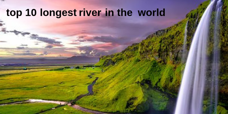 Take this quiz and see how well you know about all the rivers across the world?