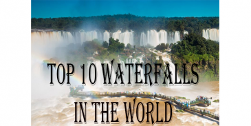 Take this quiz and see how well you know about the beautiful falls in the world?