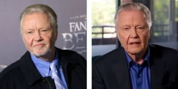 Answer this quiz questions on Jon Voight and see how much you know about him