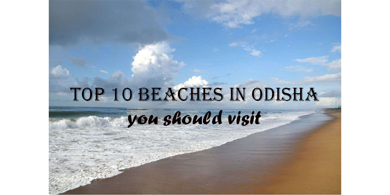 Take this quiz and see 10 Offbeat Beaches In Odisha That Will Make You Go 'WOW!'
