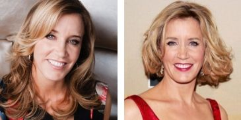 Answer this quiz questions on Felicity Huffman and see how much you know about her
