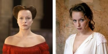 Take this quiz questions on Samantha Morton and see how much you can score