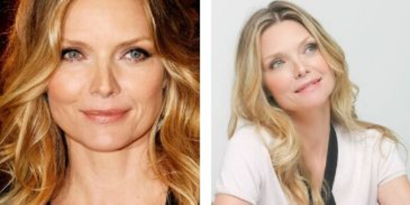 Answer this 10 questions on Michelle Pfeiffer and see how much you can score