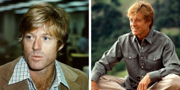 Take this quiz questions on Robert Redford and see how much you know about him