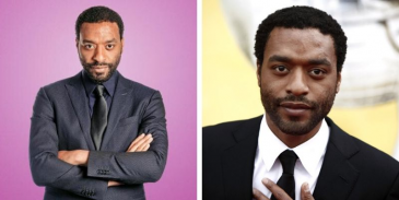 Take this quiz questions on Chiwetel Ejiofor and see how much you know about him