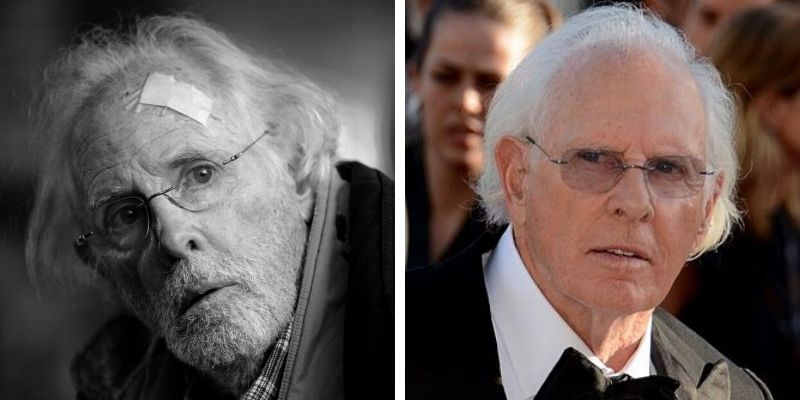 Take this quiz questions on Bruce Dern and see how much you can score