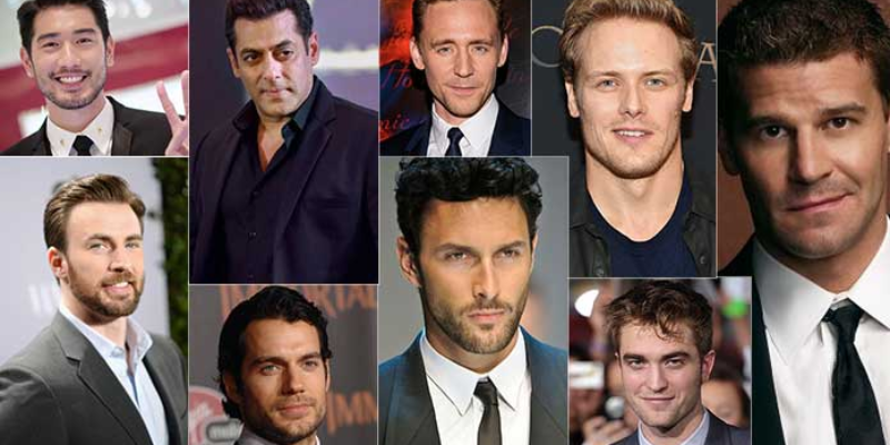 Take this quiz and see how well you know about top 10 handsome actors in the world?