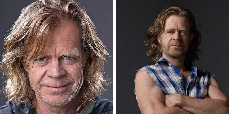 Take this quiz questions on William H Macy and see how much you know about him