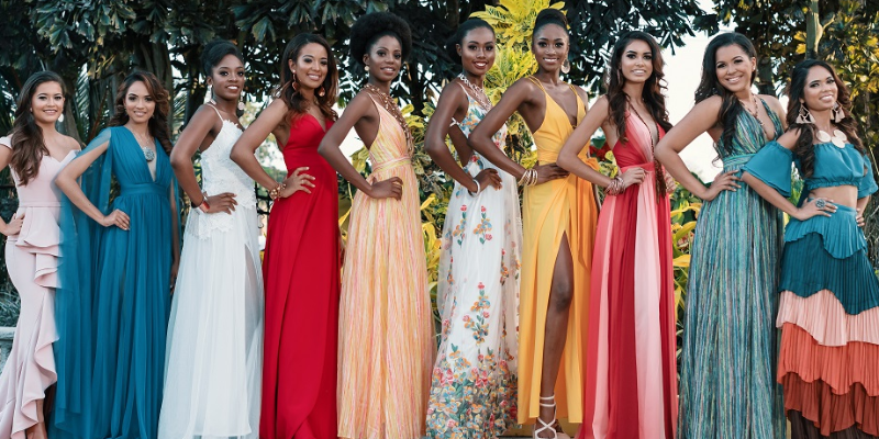 Take this qiuz and see can you recognize top 10 contestants in Miss World 2019?