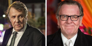 Take this quiz questions on Tom Wilkinson and see how much you know about him