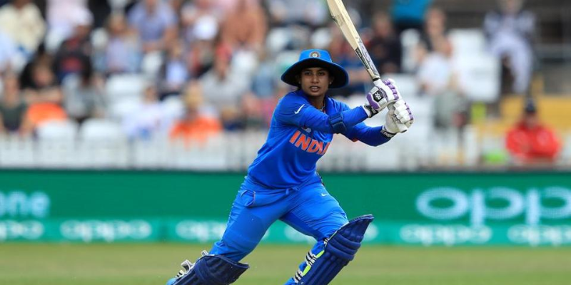 Take this quiz and see how well you know about  Mithali Raj?
