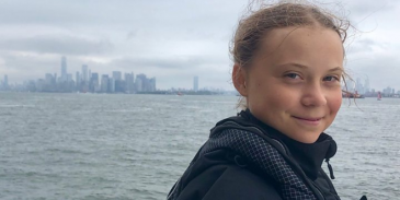 Take this quiz and see how well you know about Greta Thunberg?
