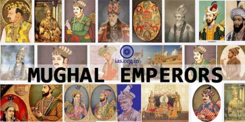 Take this quiz and try to recognize the mughal emperors?