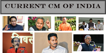 Take this quiz and see how well you know about newly elected chief ministers?