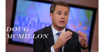 Take this quiz and see how well you know about Doug McMillon?