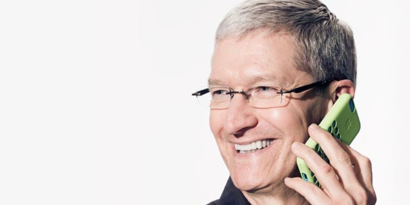 Take this quiz and see how well you know about Tim Cook ?