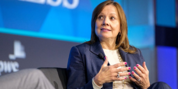 Take this quiz and see how well you know about Mary Barra?