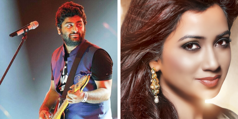 Take this quiz and see how well you know about India's best male and female singers?