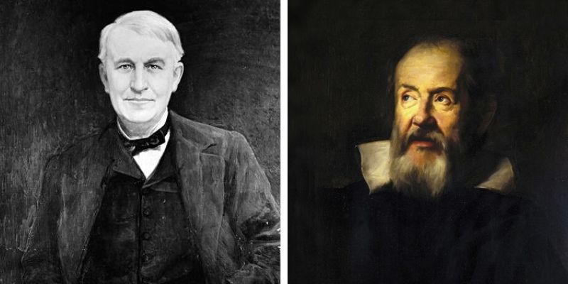 Take this quiz and see how well you know about the scientists and their inventions?