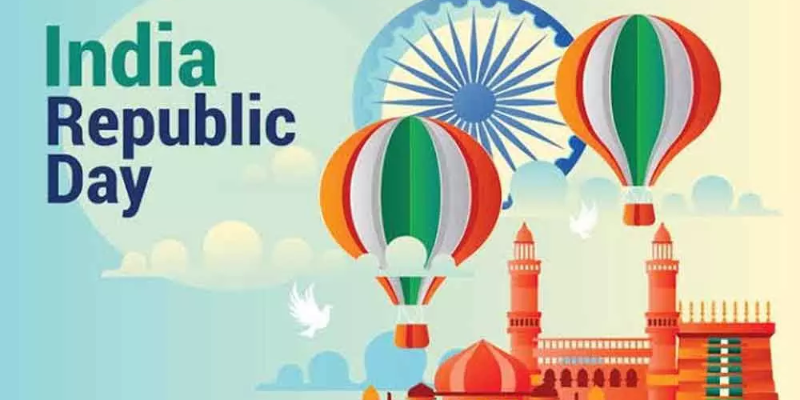 Take this quiz and see how well you know Republic Day?