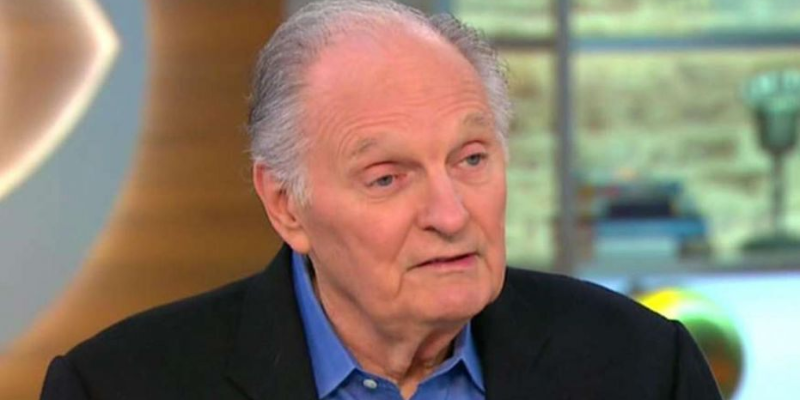 Answer this quiz questions on Alan Alda and see how much you know about him