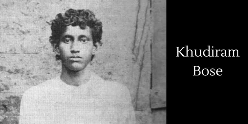 Take this quiz and see how well you know about Khudiram Bose?