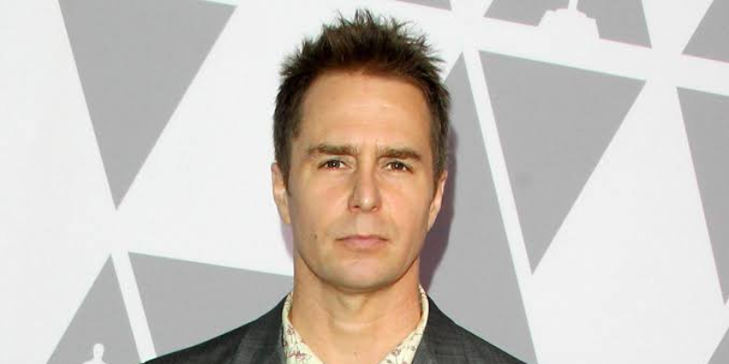 Answer this quiz questions on Sam Rockwell and see how much you know about him