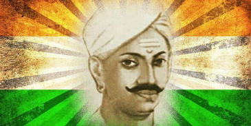 Take this quiz and see how well you know about Mangal Pandey?