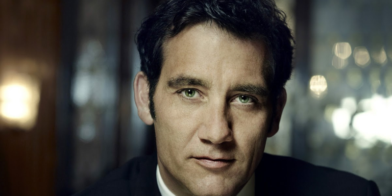 How much you know about Clive Owen? Take this quiz to know