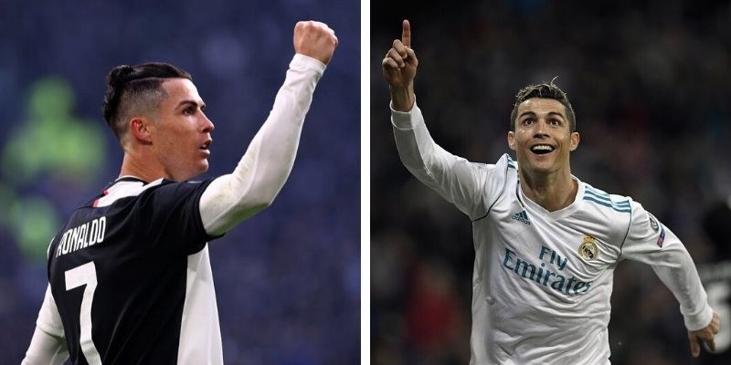 Take this quiz and see how well you know about Cristiano Ronaldo?