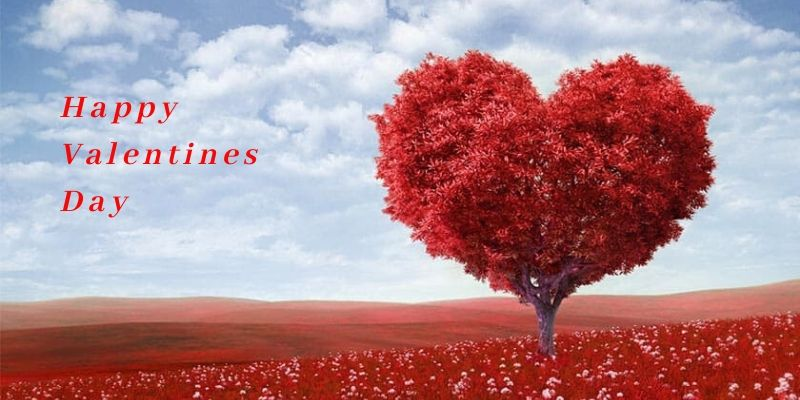 Take this quiz and see how well you know about Valentine Days?