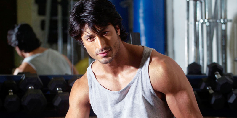 Answer this 10 quiz questions on Vidyut Jammwal and see how much you know about him